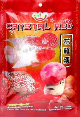 Buy Okiko Crystal Red Online